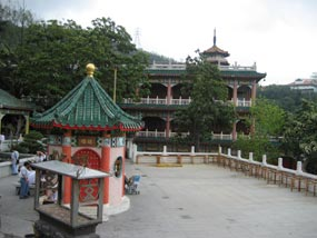 荃湾圆玄学院