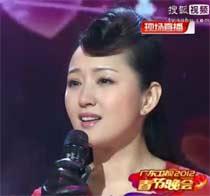 广东2012春晚精彩片段