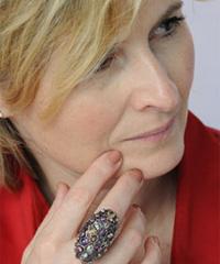 Brigit:创造让宝石更闪烁的切割技术