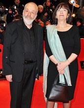 62届柏林电影节开幕红毯