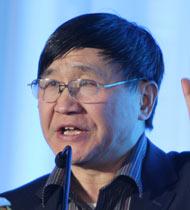 中国私募基金年会,国金证券第四届最佳私募基金评选,朱少平
