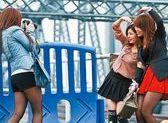 海珠桥即将封修 市民纷纷做行摄一族