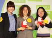 西班牙大使馆马拉松访谈,2012国际教育展,出国留学