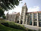 星期三会客室 曼彻斯特大学 曼彻斯特商学院 MBS 在职MBA 全球MBA Nigel Banister