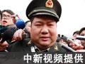 """毛新宇遭媒体围堵""""无可奉告""""避记者"""