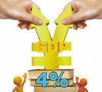 4%教育投入