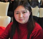 第二届《搜狐出国王牌留学服务团队评选》华东复赛,《东方早报》记者韩晓蓉