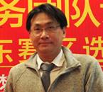 第二届《搜狐出国王牌留学服务团队评选》华东复赛,学美留学总裁张恒瑞