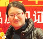 第二届《搜狐出国王牌留学服务团队评选》华东复赛,《新闻晨报》人才周刊主编刘敏