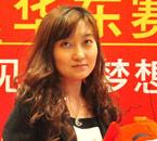 第二届《搜狐出国王牌留学服务团队评选》华东复赛,华恒教育上海分中心总经理宋尧