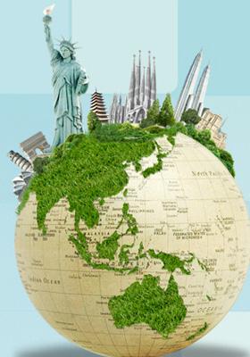 美国留学 中美文化交流月,施强国际,施强留学