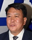 徐和谊 北京汽车集团有限公司党委书记、董事长