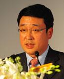刘卫东 东风汽车公司副总经理、东风乘用车公司总经理
