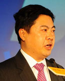 邹文超 中国长安汽车集团总裁