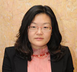 美国麻省大学麻省国际学院中国办公室首席代表 孙丽