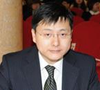 第二届《搜狐出国王牌留学服务团队评选》华东复赛,栾军