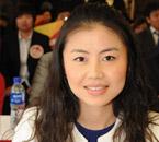 第二届《搜狐出国王牌留学服务团队评选》华东复赛,顾晓倩