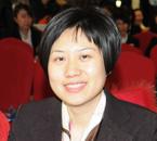 第二届《搜狐出国王牌留学服务团队评选》华东复赛,刘玮