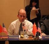中美文化交流月