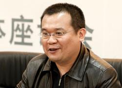 众泰控股集团总裁夏治冰
