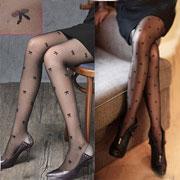 心理学探究男人为何迷恋黑丝袜