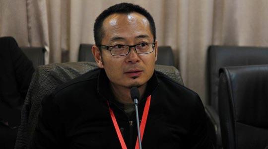 搜狐汽车事业部总经理、搜狐网副总编何毅