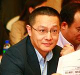 朗阁教育集团总经理刘常研