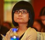 第二届《搜狐出国王牌留学服务团队评选》复活赛,DorisFan