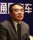 一汽通用执行副总裁刘立岩