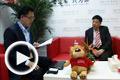 车展专访:中国青年汽车集团总裁庞青年