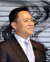 长安汽车集团董事长徐留平