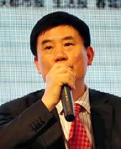 众泰控股集团董事长