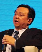 比亚迪股份有限公司总裁王传福