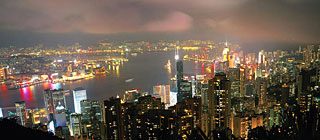 佳肴配美景 浪漫香港最是太平山