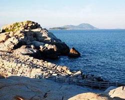 处女海岛寻宝藏 茂名旅游攻略