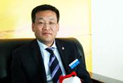 中冀斯巴鲁北京区域经理