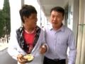 《变形计》20120426 盛运煌照顾弟弟拍戏片场受阻 杨嘉诚排练心灰意冷