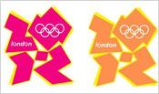 伦敦奥运会徽