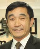 润东汽车集团有限公司副董事长燕苏建