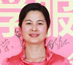 第一届王牌留学评选五强团队代表、京城留学王向荣