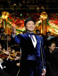2012总政歌舞团建团60周年系列演出 名家与经典 大型演唱会