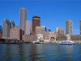 波士顿 ( Boston )