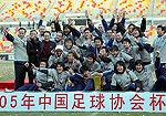 2005赛季中国足协杯