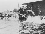 1900年巴黎奥运会 游泳比赛