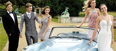 英国皇室婚纱品牌2012广告大片