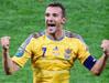 乌克兰2-1瑞典