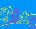 2012伦敦奥运会现代五项项目介绍