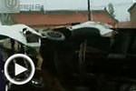 视频:宁夏特大交通事故致18死8伤