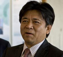 中国驻巴西大使李金章