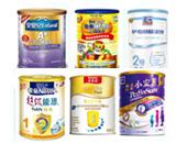 解读4类特殊配方奶粉